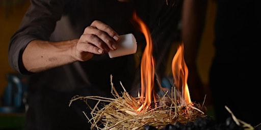 The Ever-Living Fire - 18th September 2020