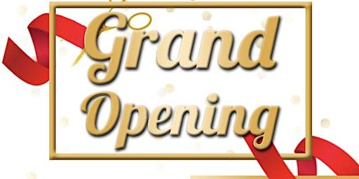 Ava's Cuisine Grand Opening
