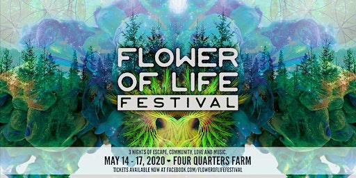 Flower of Life Festival 2020