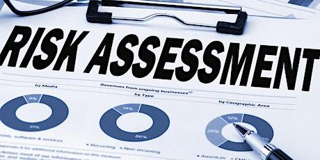 Risk Assessment tickets