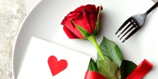 Valentine's Day Sweetheart Wine Pairing Dinner