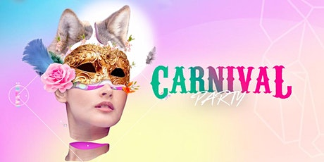 Carnaval WOLF Party 2020 entradas