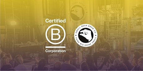 B Social: B Corp Month - Celebrating using business as a force for good tickets