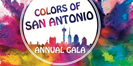 Colors of San Antonio - CoSA  - Annual Gala tickets