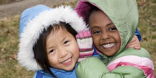 Children's Shared Sustained Thinking (Swindon)