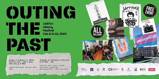 OUTing the Past Cork 2020
