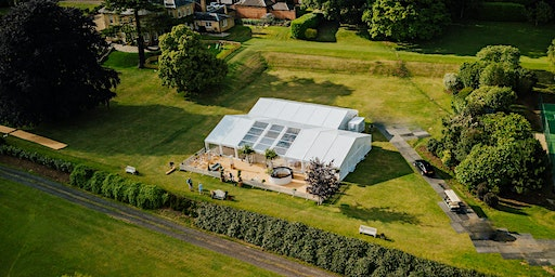 Marquee Events - Marquee Open Weekend