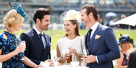 Royal Ascot Hospitality - The Lawn Club Packages 2021 tickets