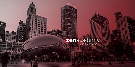 Zen Academy: Chicago tickets