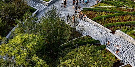 First Friday | Nelson Byrd Woltz Landscape Architects tickets