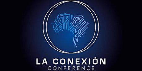 LA Conexion Crypto: Introducción a Bitcoin y Cripto Activos + BALLET WALLET boletos