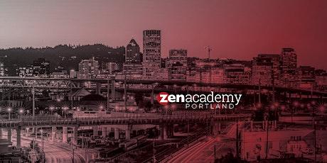 Zen Academy: Portland tickets