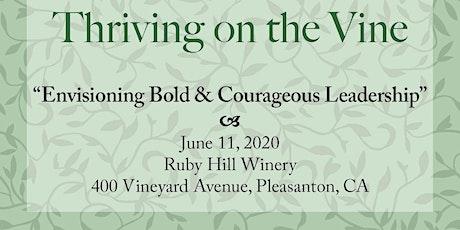 ACSA Region 6 Leadership Summit: Thriving on the Vine 2020 tickets