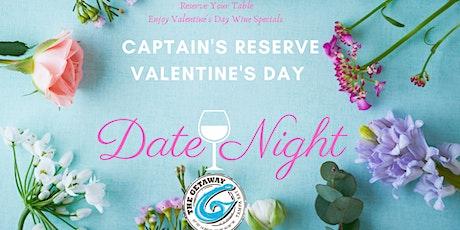 Valentine's Day Date Night tickets