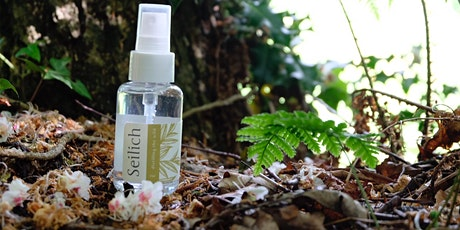 Make Your Own Natural Cosmetics Workshop tickets