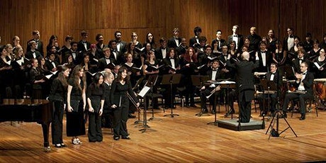 Concert Choir - An Evening of Classic Musical Theater tickets