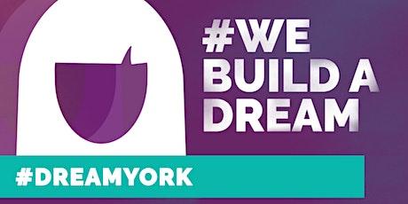 Build a Dream York (York Region DSB) tickets