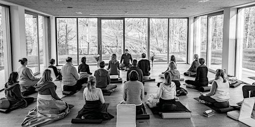 Satsang und Meditation in München