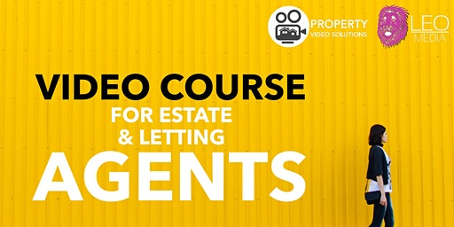 Property Video Solutions Video Training Day MAY 2020