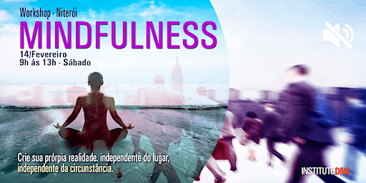 WORKSHOP - MINDFULNESS