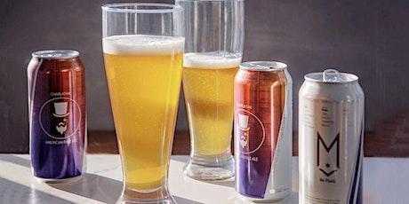 Maplewood Beer Dinner tickets