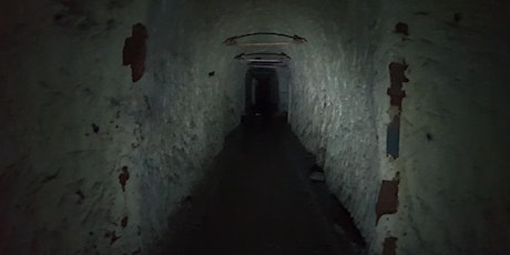 Drakelow Tunnels Ghost Hunt | Kidderminster | Friday 24th April 2020 tickets