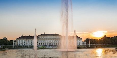 Festkonzert auf Schloss Schleißheim tickets