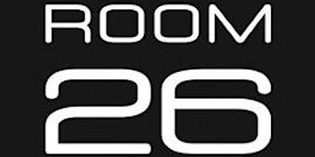 Room 26 Roma Venerdi 24 Gennaio 2020 biglietti