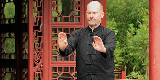 Meditieren lernen - Immunsystem und Selbstheilung aktivieren