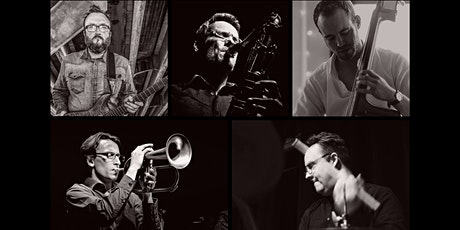 Bright Side Festival: The Calgary Jazz Composers Collective, Vol. 2 tickets