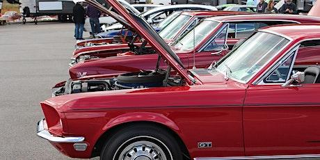 2020 Great Smoky Mountain Auto Fest - CAR REGISTRATION tickets