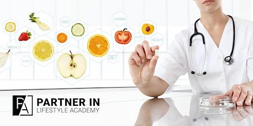 Partner in Lifestyle Academy: 'FOCUS AAN!'