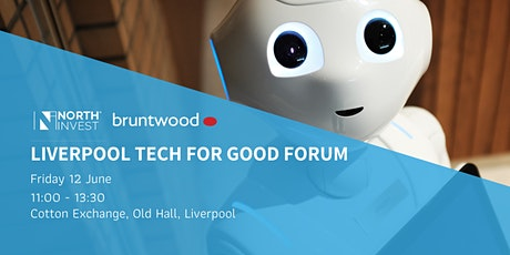Liverpool Tech for Good Forum tickets