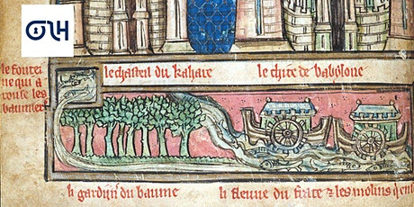 Open Access and Medieval Studies: New Approaches to Water and Beyond tickets