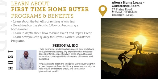 First Time Home Buyer Fair