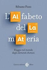 Eliseo Cultura: presentazione del libro L'alfabeto della materia biglietti