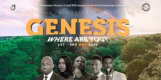 NTCG National Youth Convention 2020