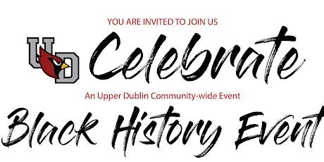 UD Celebrate! Black History - 2020 tickets