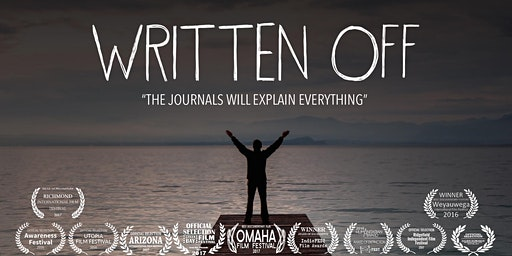 """Written Off"" - Documentary Film Screening and Bioethics Panel Discussion"