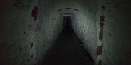 Drakelow Tunnels Ghost Hunt | Kidderminster | 16th October 2020 tickets