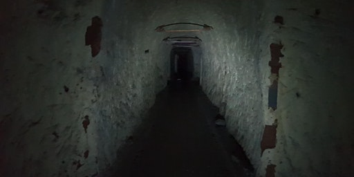 Drakelow Tunnels Ghost Hunt | Kidderminster | 16th October 2020