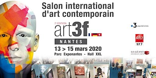 art3f Nantes 2020