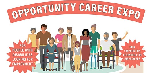 2020 Opportunity Career Expo
