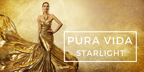 PURA VIDA -BE THE SHINING STAR - Mallorca Tickets