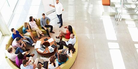 Potencia el Aprendizaje Experiencial de personas, equipos y organizaciones entradas
