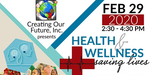 """Breaking Barriers"" Health & Wellness Workshop"
