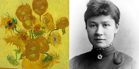 La Van Gogh Olvidada entradas