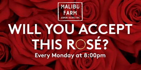 Will You Accept This Rosé? tickets