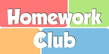 English Homework Club tickets