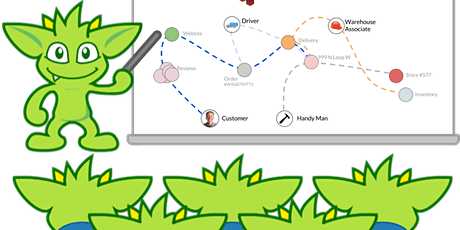 Introduction to Apache TinkerPop & Gremlin Query Language tickets